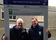 Agri Aware Farm Walk and Talk for 2nd Level Students 2017